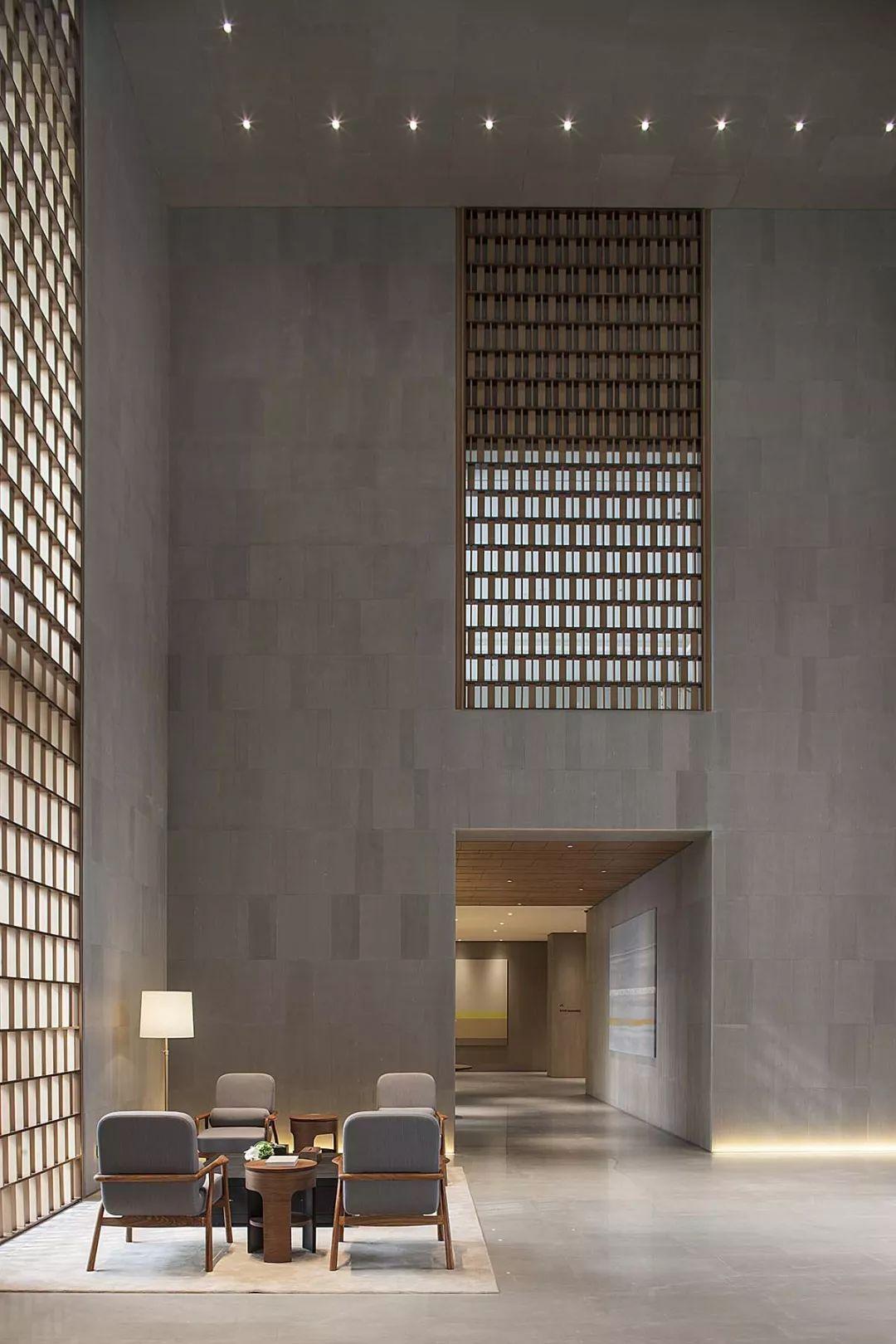 【半木家具创始人吕永中新作】1600平方米以室内设计出国研究生图片