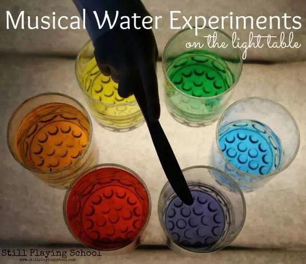 【创意手工】幼儿园17种乐器diy手工制作及新鲜玩法