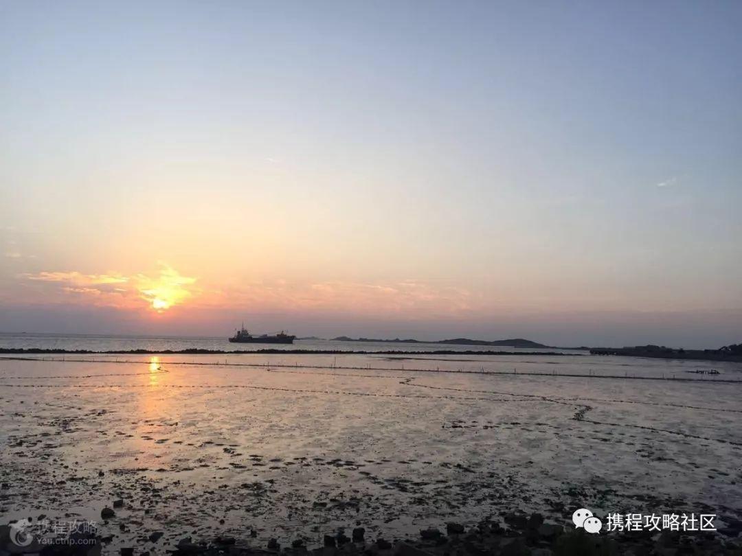 不必去三亚,浙江私藏的这些海岛个个惊艳,现在出发刚好!