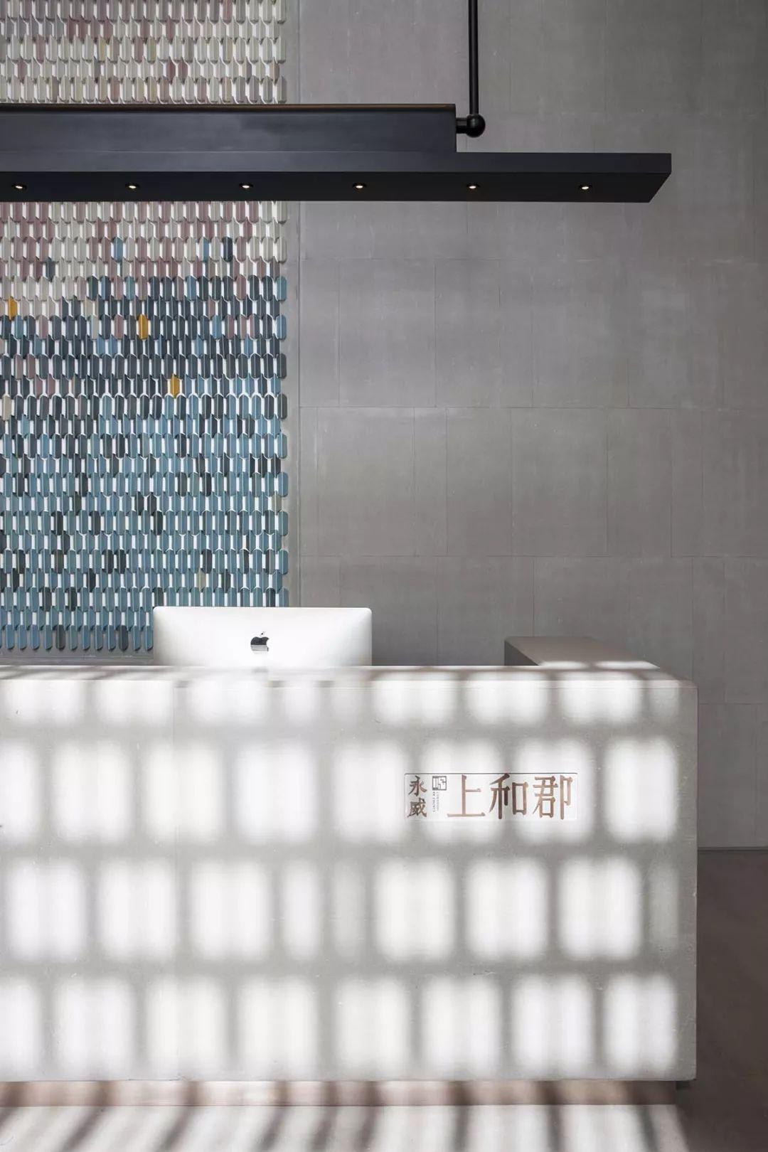 【半木新作创始人吕永中私家】1600平方米以平台家具景观设计图片