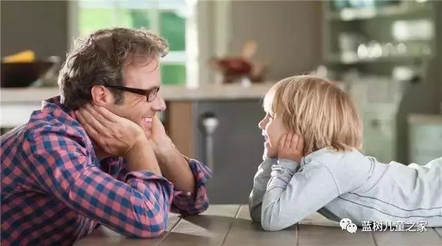 教育孩子妈妈做再多再好没有爸爸也是枉然!
