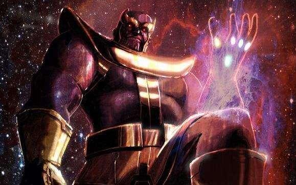 漫威宇宙十大元老 漫威宇宙的实力分为十二个等级,你知道吗?