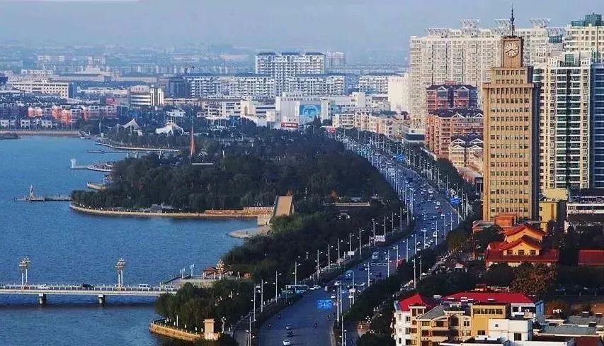 宜城城市最新规划图