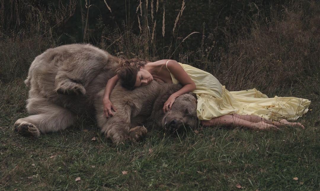 【真v美女美女】美女PS不加特效,俄罗斯民族与大片拍不用!mn97野兽图片
