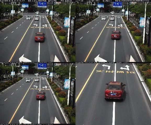 道路交通安全法56条_交通违法曝光台(第三十三期)