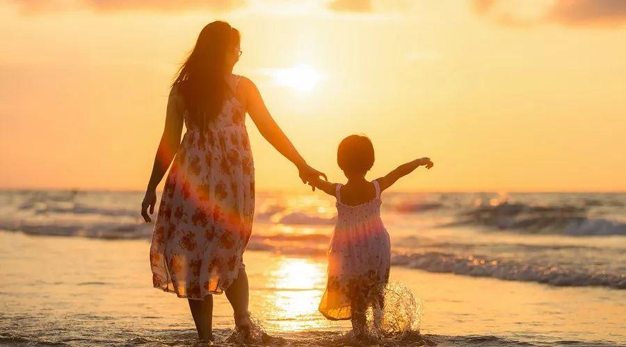 对待家人的态度,是你最真实的人品 - 高山流水 - 高山流水