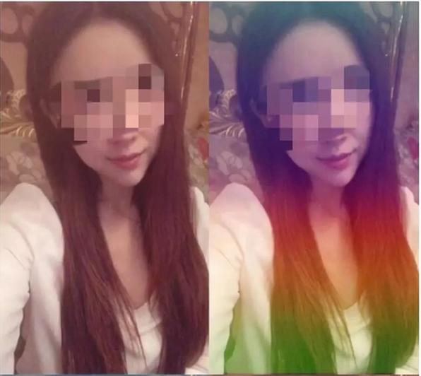 女子冒充高校老师卖淫 热搜事件 图7