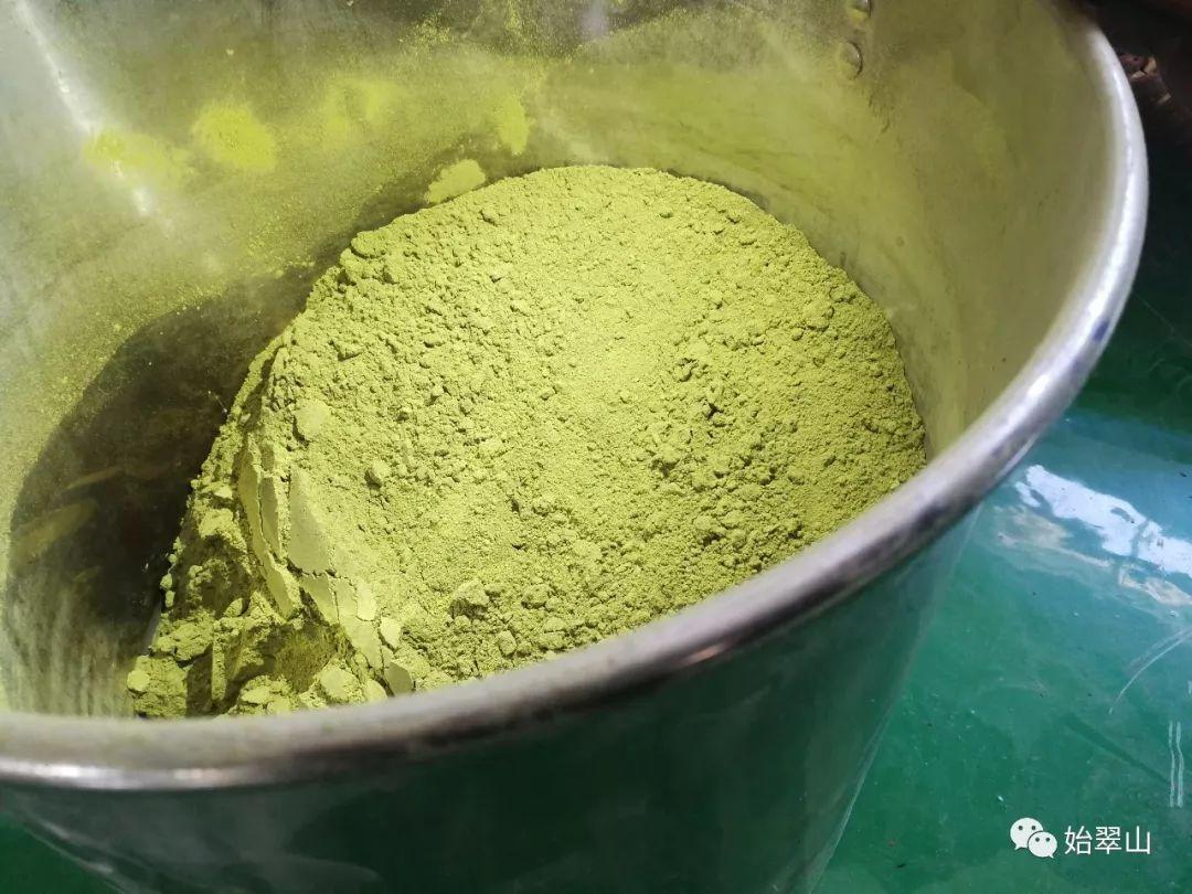 什么是陕南绿茶,陕南绿茶主要有哪些?