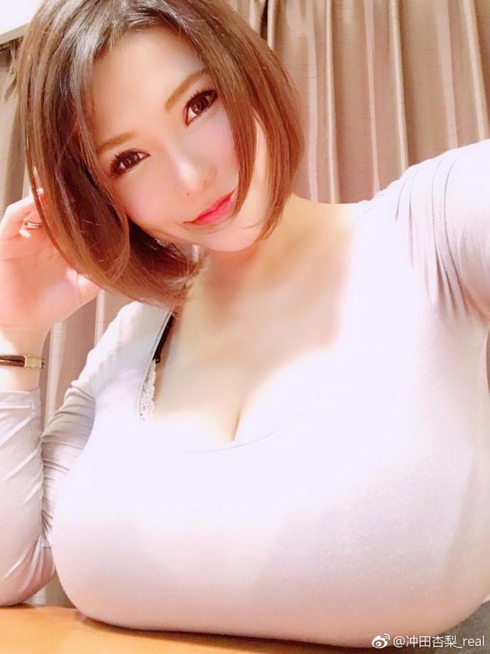 日女星冲田杏梨结婚生子 深夜老司机 图25