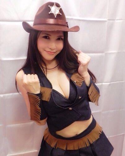 日女星冲田杏梨结婚生子 深夜老司机 图27