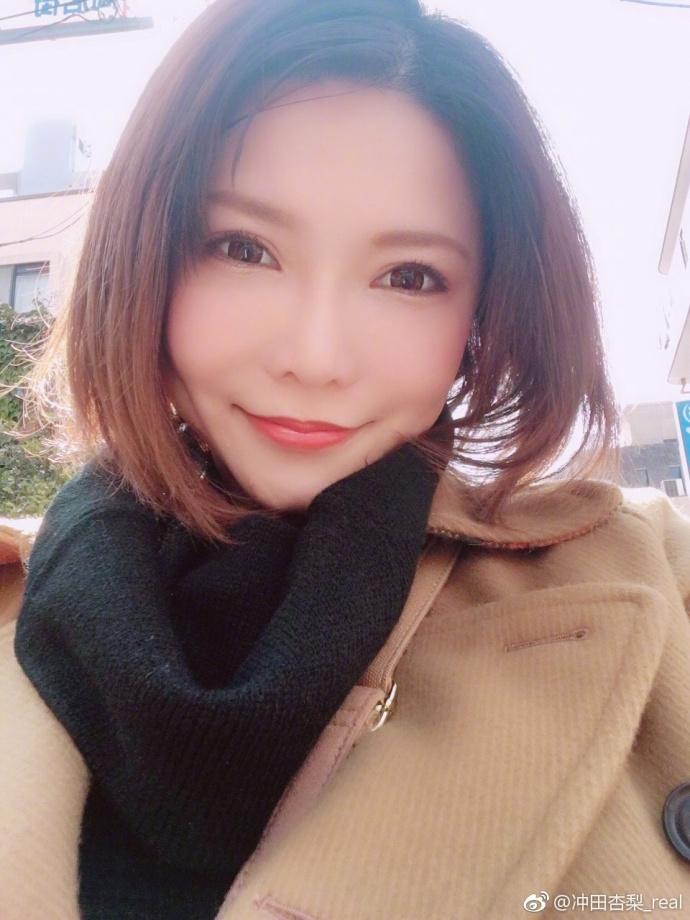 日女星冲田杏梨结婚生子 深夜老司机 图23