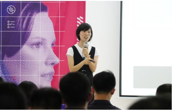 """""""互联网企业人力资源管理分享交流会""""在金嘉创新港成功举行"""