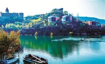 旅游 正文  西霞院工程开发任务是以反调节为主,结合发电,兼顾供水