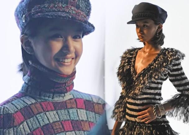 木村拓哉15岁女儿薪酬曝光,成日本最贵新人模特