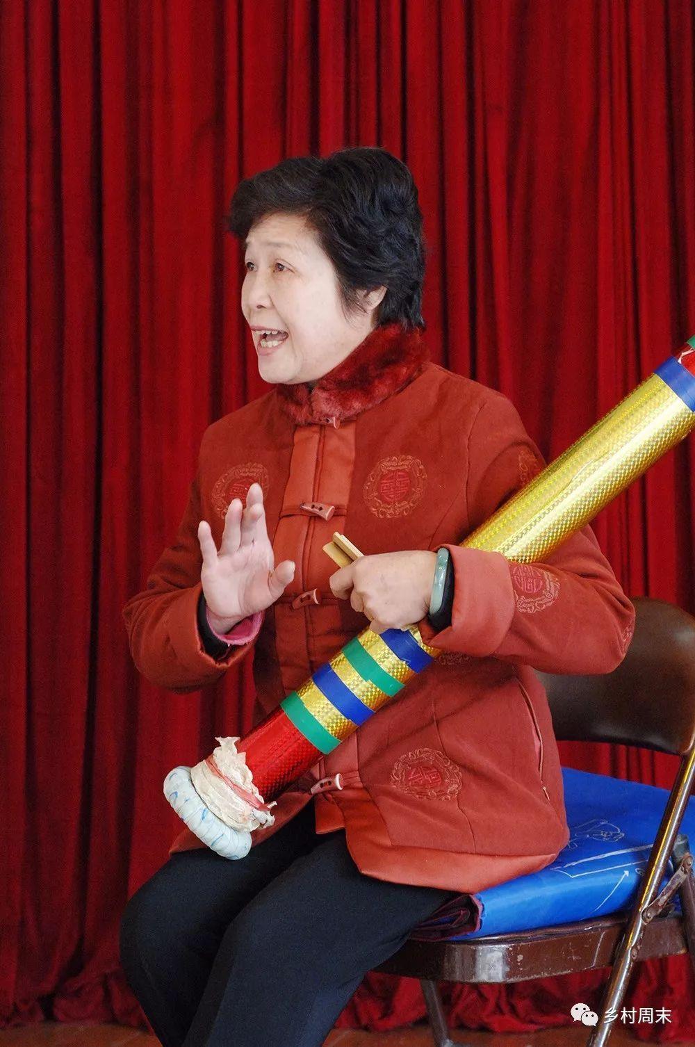 今天是文化和自然遗产日,问个问题,谭维维唱的华阴老腔是戏曲还是曲艺?| 文末有福利