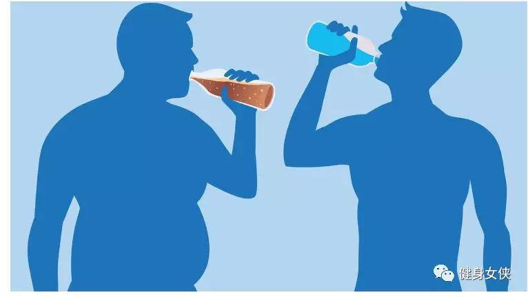 我怎么把肚子上的脂肪减下去啊