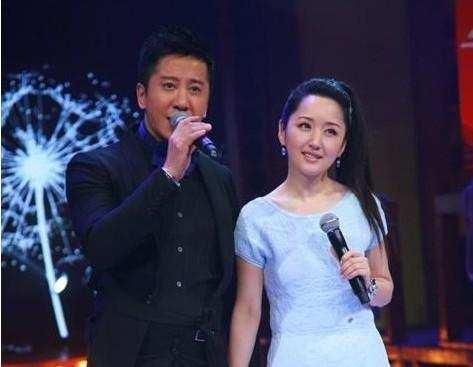 低调了5年,杨钰莹老公终露面,原来长这模样,难怪一直不肯公开
