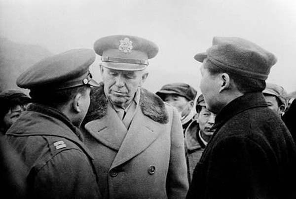 毛泽东赴重庆谈判始末 历史 热图3