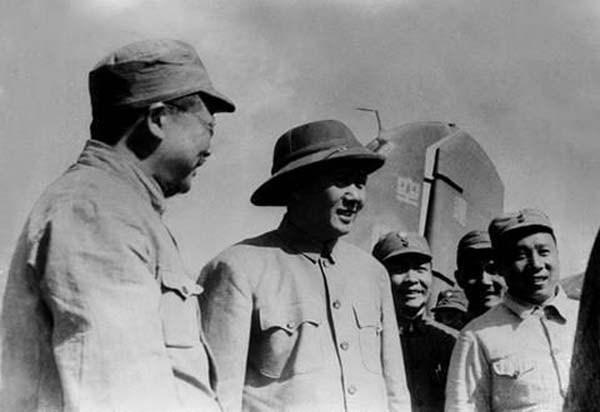 毛泽东赴重庆谈判始末 历史 热图7
