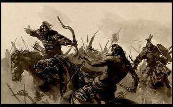 """俄罗斯最""""耻辱""""的历史,靠给蒙古人当""""奴才""""发家-"""