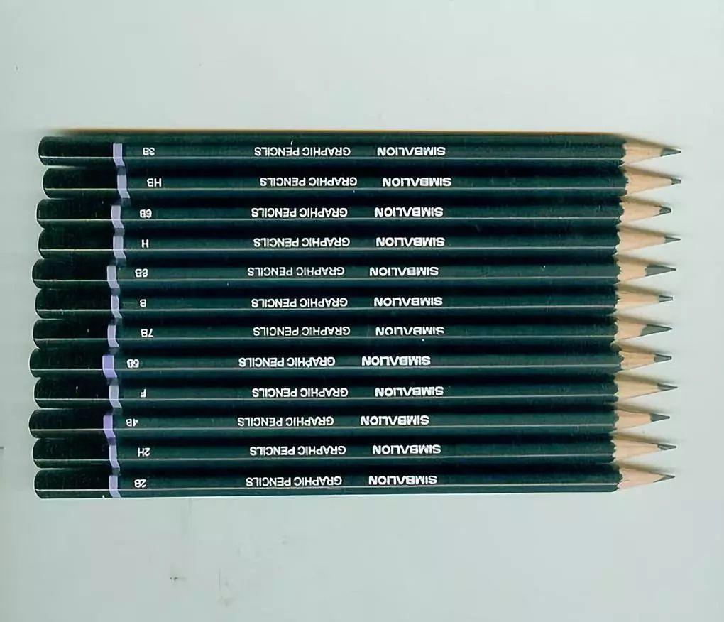 2b是铅笔_想想带你学百科:2B铅笔是什么?为什么涂答题卡要用它?