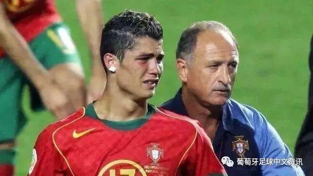 【球星故事】C罗在葡萄牙占据着怎样的地位