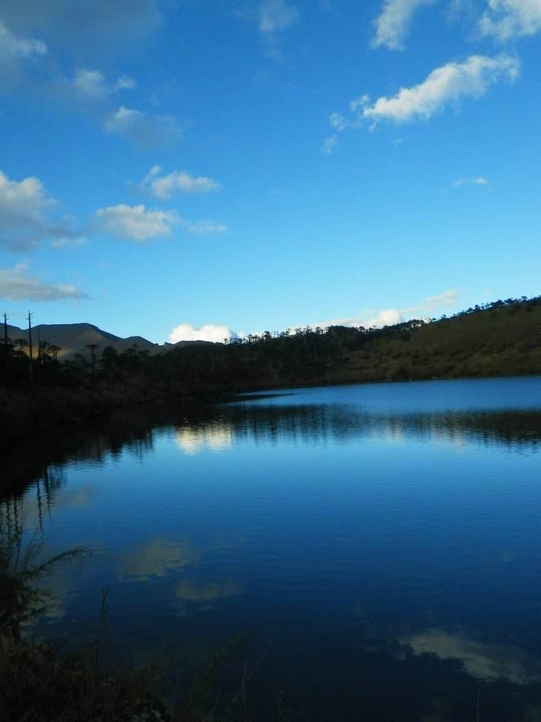 云南这个神秘的湖,听到人说话就下雨,究竟藏着什么秘密?