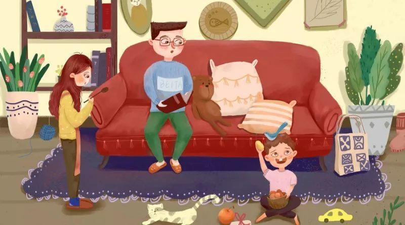 孩子放学回家后,父母一定要做这3件事,最后一件尤其重要!