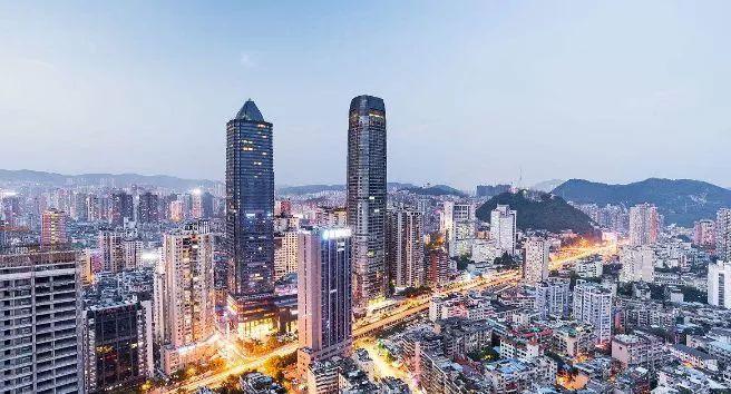 大数据如何改变一座城市?