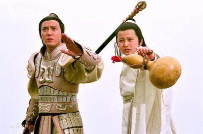 封神演义,圣人之下能捉住杨戬的,只有一人,不是他师傅