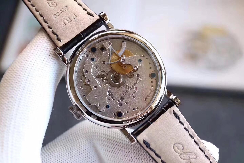 顶级复刻宝玑传世7057腕表