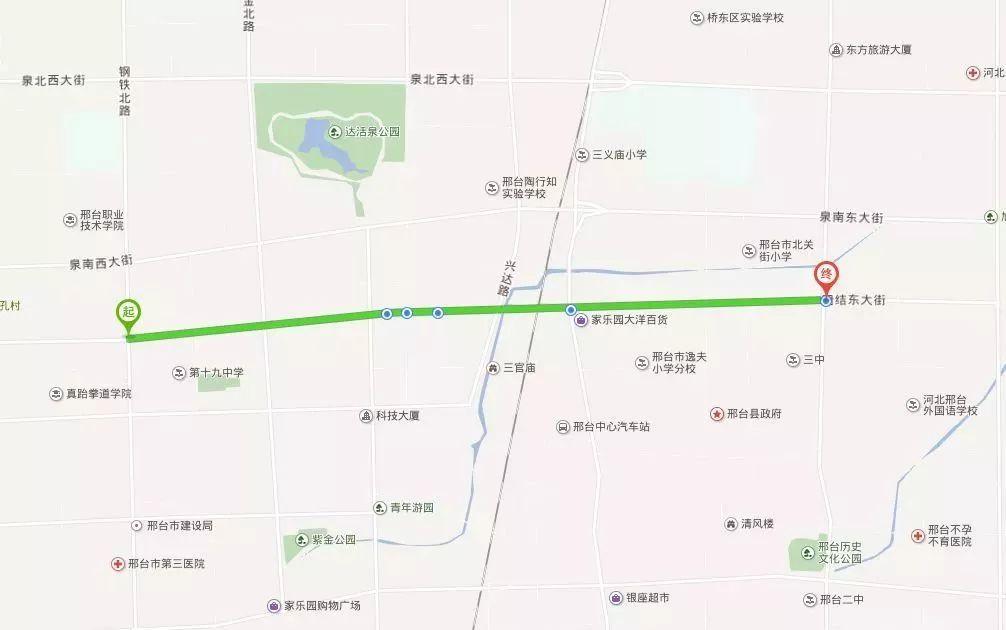 邢台有多少人口_临清到济南西站多长时间