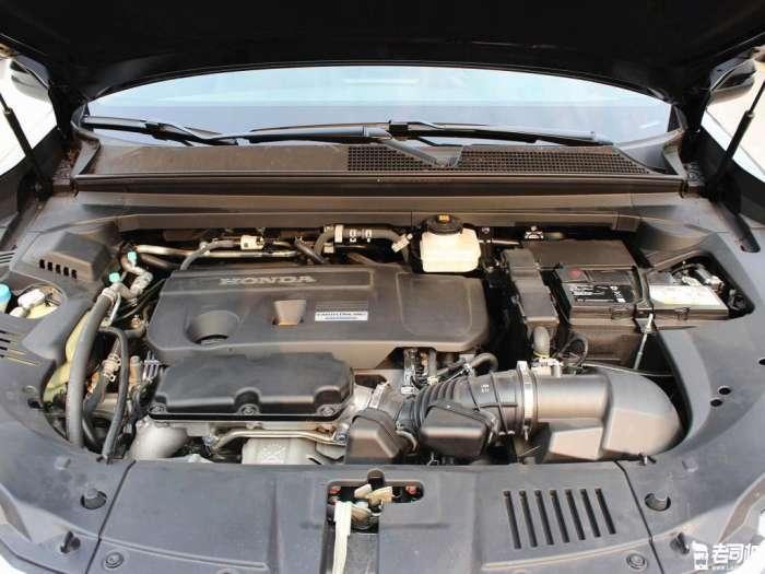 本田最实用SUV 轿跑式设计比途观漂亮 不到30万比汉兰达宜家
