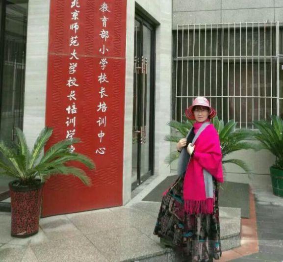 我是幼儿园教师[33]丨忠县石宝镇中心小学校小学生胸摇图片