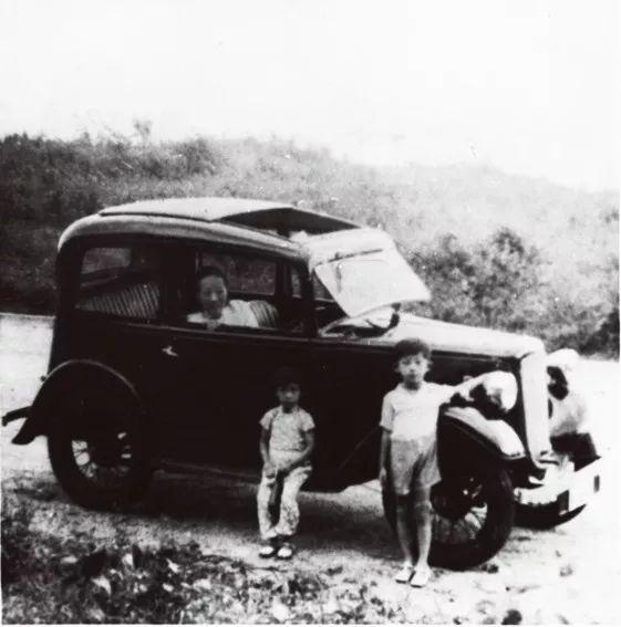 劳蛛缀网一百年——许地山的一家 | 佳作重读