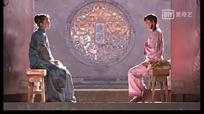 《大宅门》:杨九红是如何折服了玉芬的?