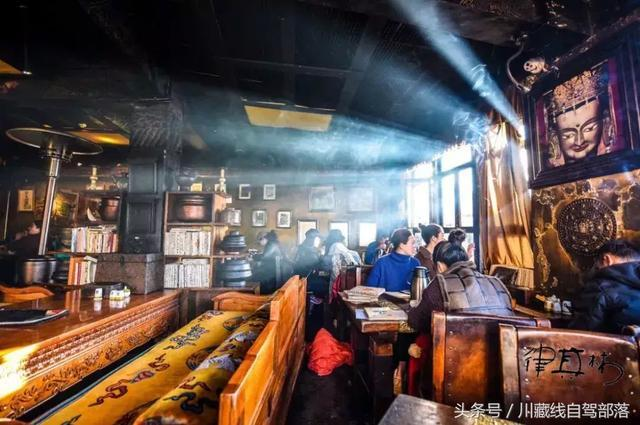 西藏就是人间的天堂,世界的净土!西藏是个好地方