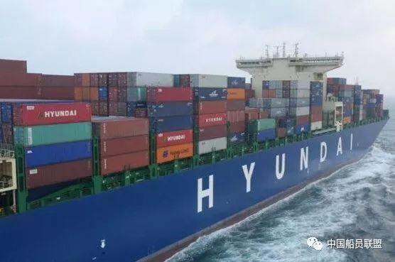 韩国2.51亿美元扶持本土航运公司,六家公司获得资格