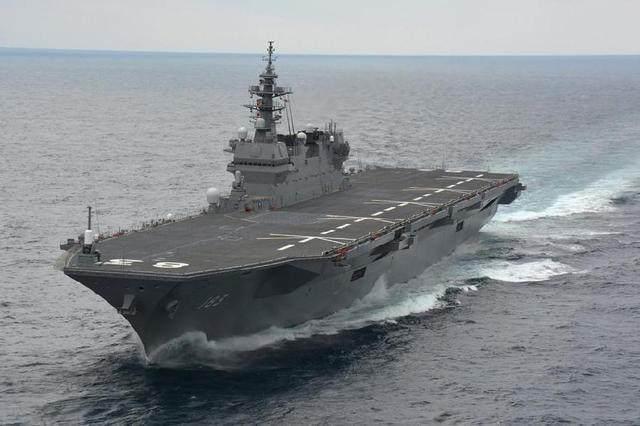 等了太久!中国终于下决心建造这艘巨兽,性能直逼美军同款!