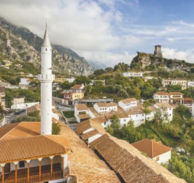 巴尔干国家签证便利化措施迎中国游客