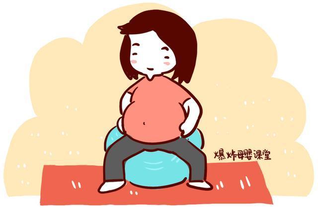 有些人特别容易怀孕_为啥超模女明星怀孕只胖肚子,而你怀孕却变成虎背熊腰_搜狐 ...
