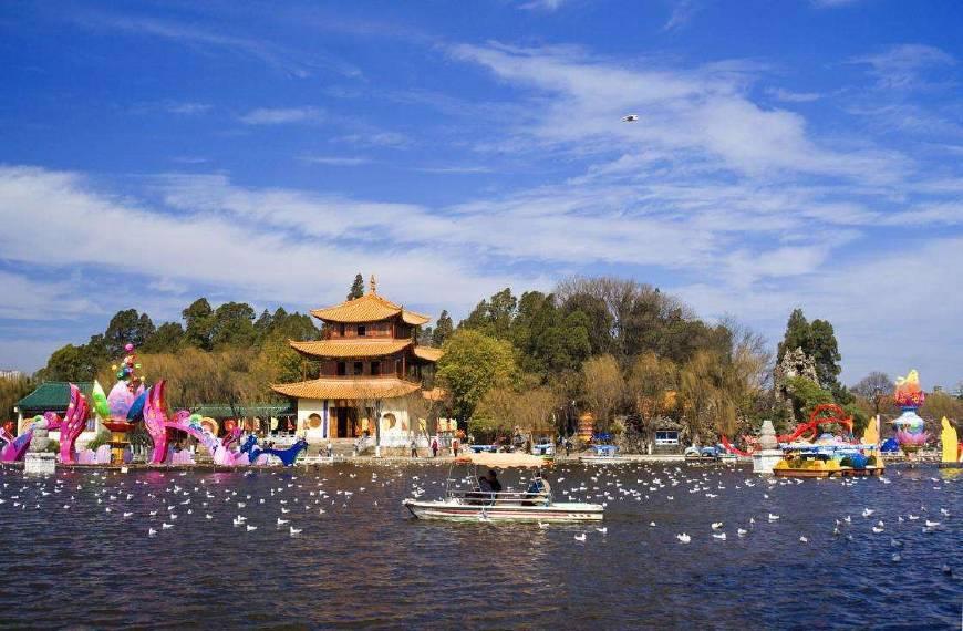 中国最难治的旅游大省:曾连续3年投诉率全国第一,如今下降76.8%