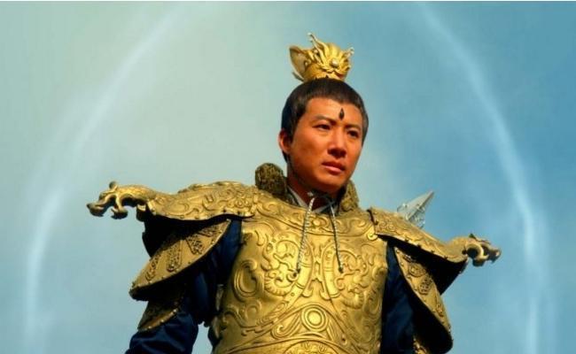 《封神演义》中,杨戬和孔宣两人也不敌她,本可成仙,最后被杀!
