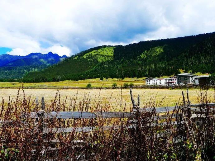 川藏线上那些小村镇,总有一个你想去的!