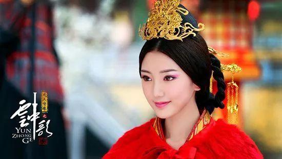 史上最年轻的皇后:6岁母仪天下,15岁成为太后,守寡守节37年