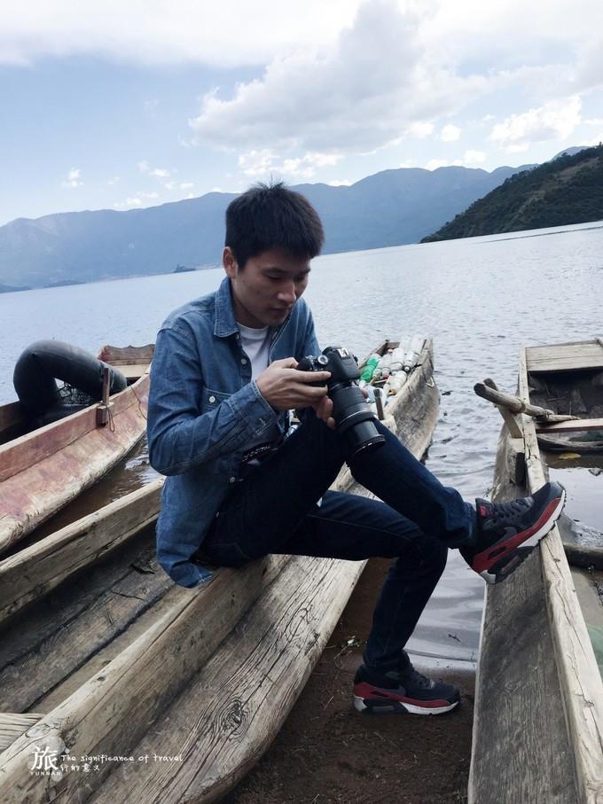 去泸沽湖吧,那里有遗忘的灵魂