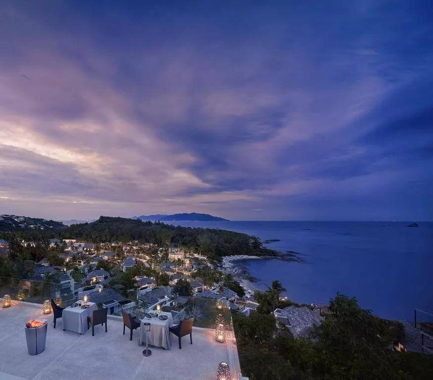 夏天就该去海岛浪,苏梅岛的旅行指南我都替你想好了!