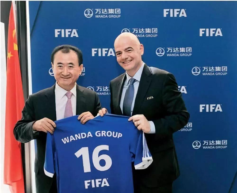 世界杯大生意:中国企业争相赞助 比赛转播权争夺激烈
