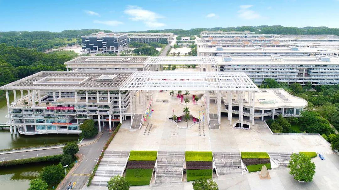 权威发布|广东工业大学2018年招生计划暨招