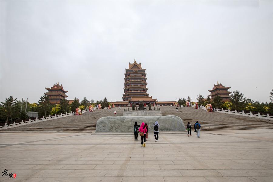 它是中国四大名楼之一,但其建筑手法却与中国传统大相径庭,理由何在